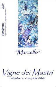 Marcello 2007
